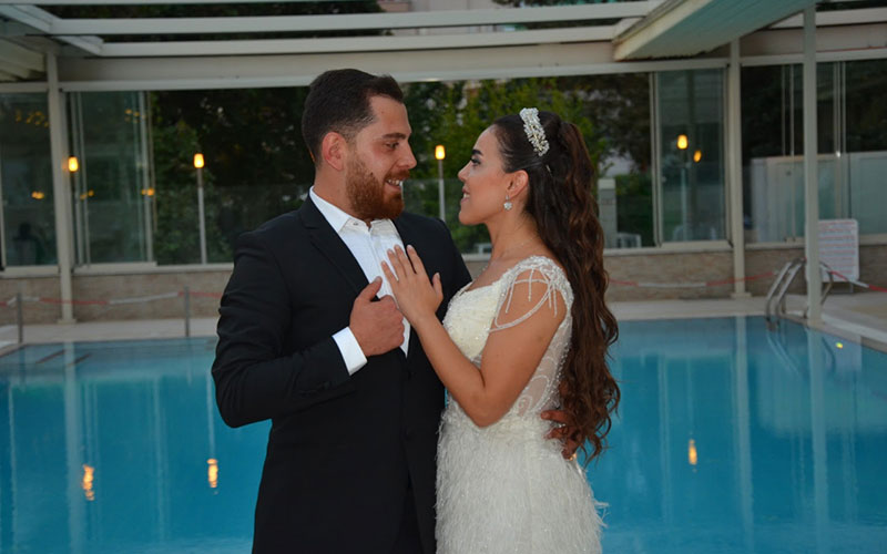 Etkinlik Düğün Organizasyonu